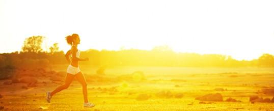 Exercício em altas temperaturas