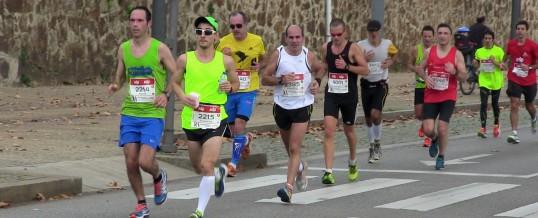 Testemunho da Minha Primeira Maratona.