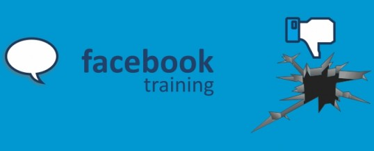 Fenómeno Facebook Training