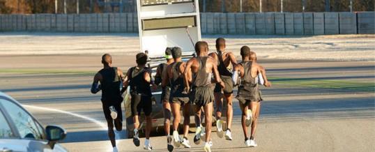 A Dúvida é: Sub-2 Horas na Maratona?