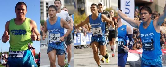 As fases de uma Maratona, esteja preparado física e mentalmente.