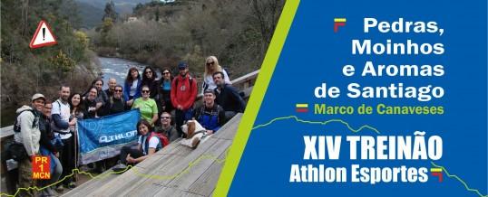 XIV Treinão Athlon Esportes